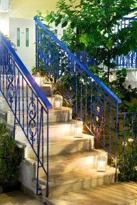 Stratos Hotel, Hotely  Afitos - big - 38