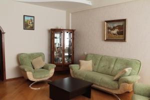 On Aga Neimatulla Street Apartment - Bakú