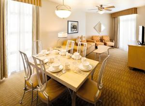Wyndham Ocean Boulevard, Apartmánové hotely  Myrtle Beach - big - 38