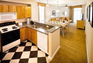 Wyndham Ocean Boulevard, Apartmánové hotely  Myrtle Beach - big - 37
