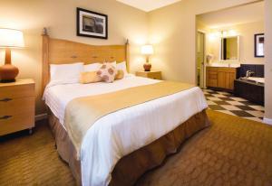 Wyndham Ocean Boulevard, Apartmánové hotely  Myrtle Beach - big - 36
