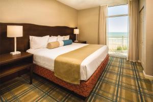 Wyndham Ocean Boulevard, Apartmánové hotely  Myrtle Beach - big - 17