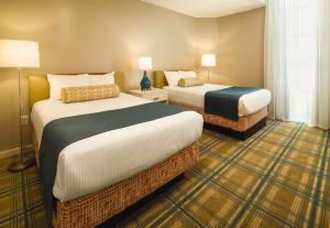 Wyndham Ocean Boulevard, Apartmánové hotely  Myrtle Beach - big - 31
