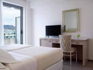 Amarilia Hotel, Отели  Афины - big - 11