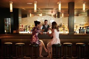 Bellevue Parkhotel & Spa, Hotel  Adelboden - big - 52