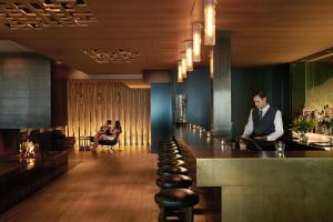 Bellevue Parkhotel & Spa, Hotel  Adelboden - big - 51