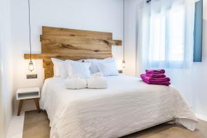 Portes Suites & Villas Mykonos, Aparthotely  Glastros - big - 52