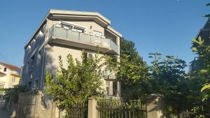 Apartment Grozdanić, Apartmány  Tivat - big - 21
