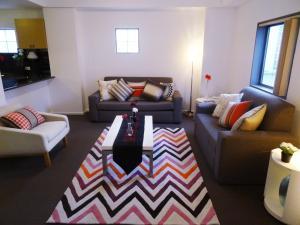 Anchor on Paramount, Apartmány  Melbourne - big - 39