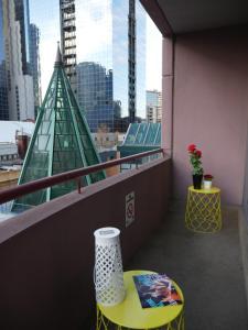 Anchor on Paramount, Apartmány  Melbourne - big - 38