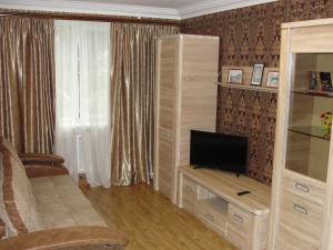 Apartment Leonova 154 - Uste Dzhegutinskaya