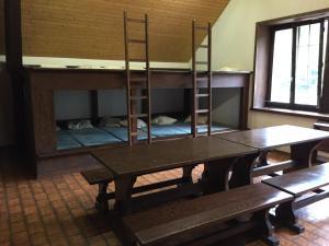 Dortoir Maison Monsieur, Hostels  La Chaux-de-Fonds - big - 5