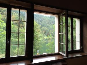 Dortoir Maison Monsieur, Hostely  La Chaux-de-Fonds - big - 7