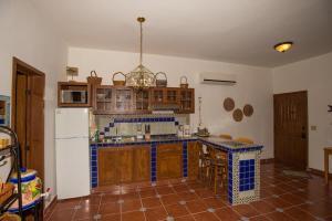 Studio Yerbabuena by Villa Santo Niño, Apartmanok  Loreto - big - 26