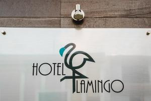 Hotel Flamingo Merida, Hotely  Mérida - big - 53