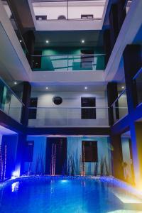 Hotel Flamingo Merida, Hotely  Mérida - big - 32