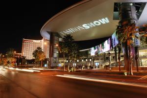 Treasure Island TI Hotel Casino and Resort (17 of 25)