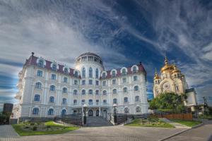 Sopka Hotel - Krasnaya Rechka