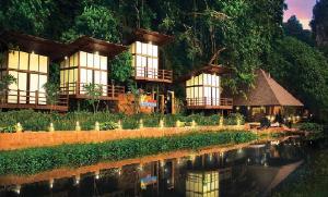 Sun Inns Hotel Sunway City Ipoh Tambun, Отели  Ипох - big - 40