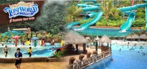Sun Inns Hotel Sunway City Ipoh Tambun, Отели  Ипох - big - 41