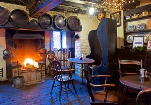 The Fleece Inn (33 of 39)