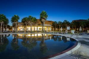 Salgados Palm Village Apartments AND Suites - All Inclusive, Albufeira