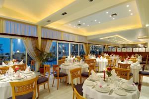Selini Suites, Hotely  Kolimvárion - big - 46