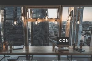Хостел ICON, Москва