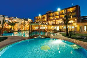Selini Suites, Hotely  Kolimvárion - big - 49