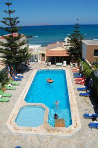 Hostels e Albergues - Haris Apartments