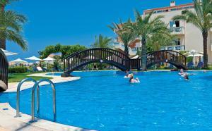 Selini Suites, Hotely  Kolimvárion - big - 50