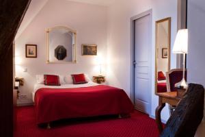 Hôtel Le Clos d'Amboise (10 of 52)