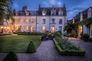 Hôtel Le Clos d'Amboise (12 of 52)