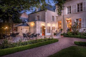 Hôtel Le Clos d'Amboise (14 of 52)