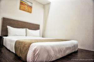 Nex Hotel Johor Bahru, Hotels  Johor Bahru - big - 33