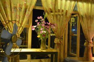 Albergues - Zhaoxing Ruyuan Family Inn