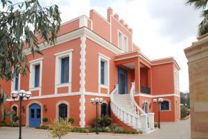 Hostales Baratos - Villa Rossa