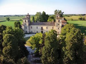 Ostello Castello Mina Della Scala - Bozzolo