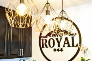 Royal Boutique Hotel Poiana Brasov