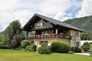 Landhaus Tritscher - Hotel - Schladming