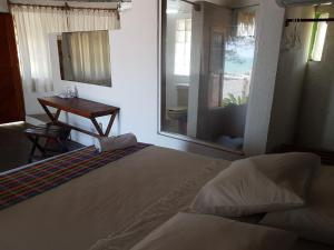 Hotel El Doral, Hotel  Monte Gordo - big - 33