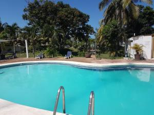 Hotel El Doral, Отели  Монте-Гордо - big - 76