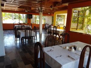 Hotel El Doral, Отели  Монте-Гордо - big - 53