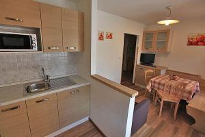 Majon Vajolet - Apartments Luisa, Apartmanok  Vigo di Fassa - big - 30