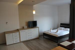 Apartament Sadowa