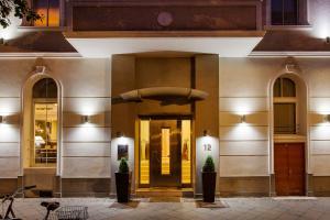 Quentin Design Hotel (5 of 73)