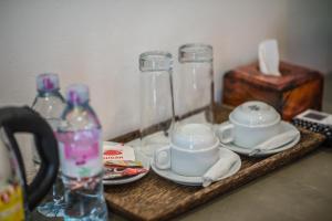 Visoth Boutique, Hotel  Siem Reap - big - 32