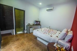 Visoth Boutique, Hotel  Siem Reap - big - 66