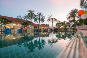 Indochina Hotel - Ban Nong Paen