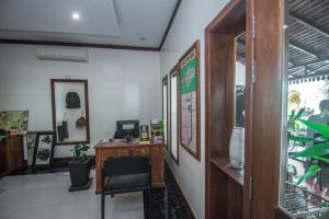 Visoth Boutique, Hotel  Siem Reap - big - 37